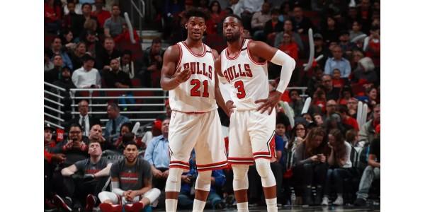 Butler sarà il successore di Wade