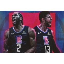 I Clippers dovrebbero essere previsti