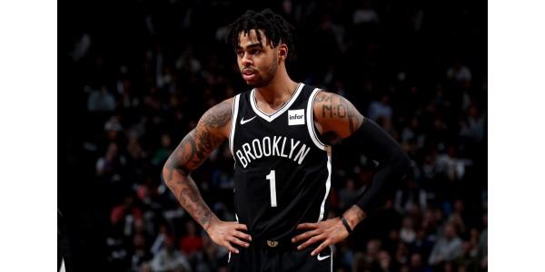 I Lakers vogliono tornare Russell