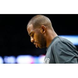 I Rockets dovrebbero scusarsi con Chris Paul