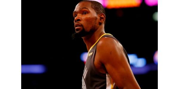 In che modo Durant è stato infettato dal coronavirus?