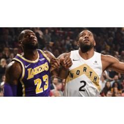 Leonard è interessato ai Lakers