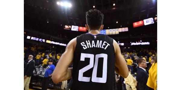 Shamet non giocherà ai Mondiali di basket