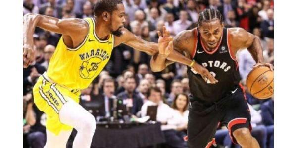 I Warriors hanno bisogno di Durant