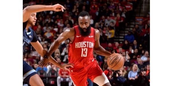 James Harden ha fatto riemergere i Rockets di nuovo