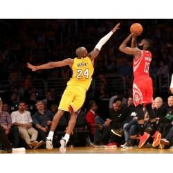 Ora possiamo confrontare solo Harden con Kobe