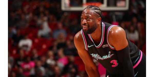 Wade ha già un piano per la sua carriera post-pensionamento