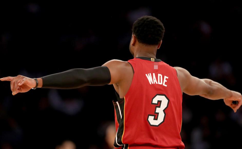 Wade viene interrogato e negato
